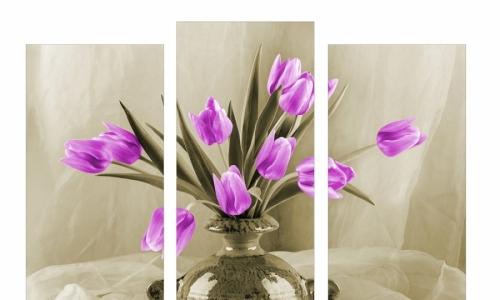 МК-009 Луговые цветы