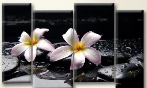 МК-060 Экзотический цветок