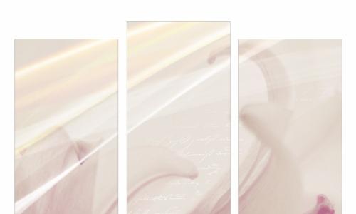 МК-012 Нежнейшая лилия