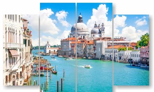 МК-086 Венеция Гранд-канал