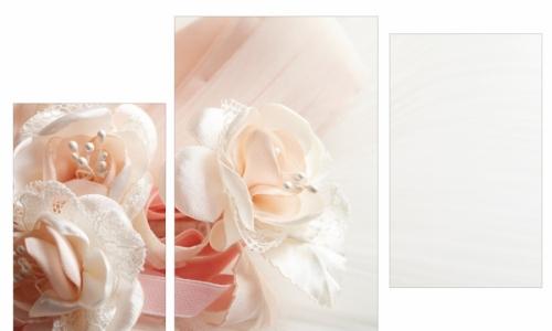 МК-016 Прекрасные цветы
